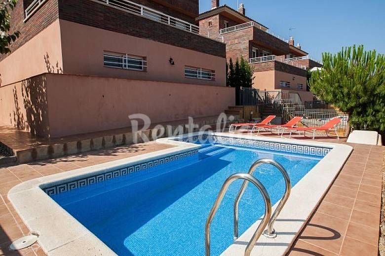 Apartamento para alugar em catalunha la mora tarragona for Sala 0 tarragona