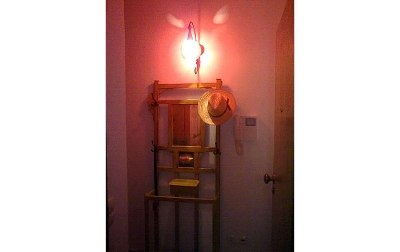 Apartamento Interior del aloj. Beja Odemira Apartamento - Interior del aloj.