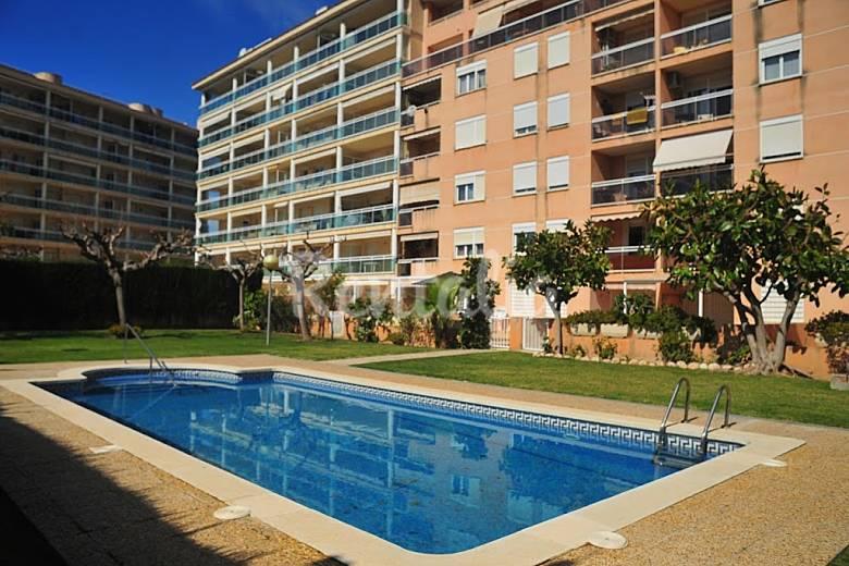 Apartamento en alquiler en cambrils badia cambrils badia cambrils tarragona costa dorada - Alquiler apartamento en cambrils ...