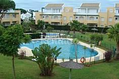Casa de 2 habitaciones a 900 m de la playa Cádiz