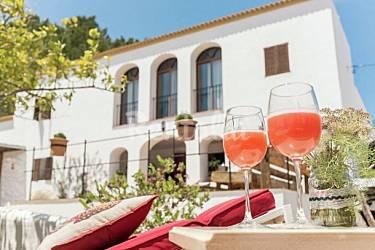 Apartamento para 12 personas en ibiza eivissa can cabrit santa eulalia del r o ibiza eivissa - Apartamentos en santa eulalia ibiza ...