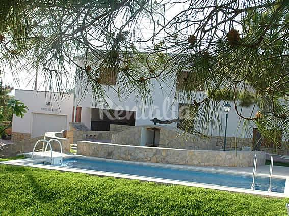 Alquiler vacaciones apartamentos y casas rurales en alcanar tarragona - Casa rural alcanar ...