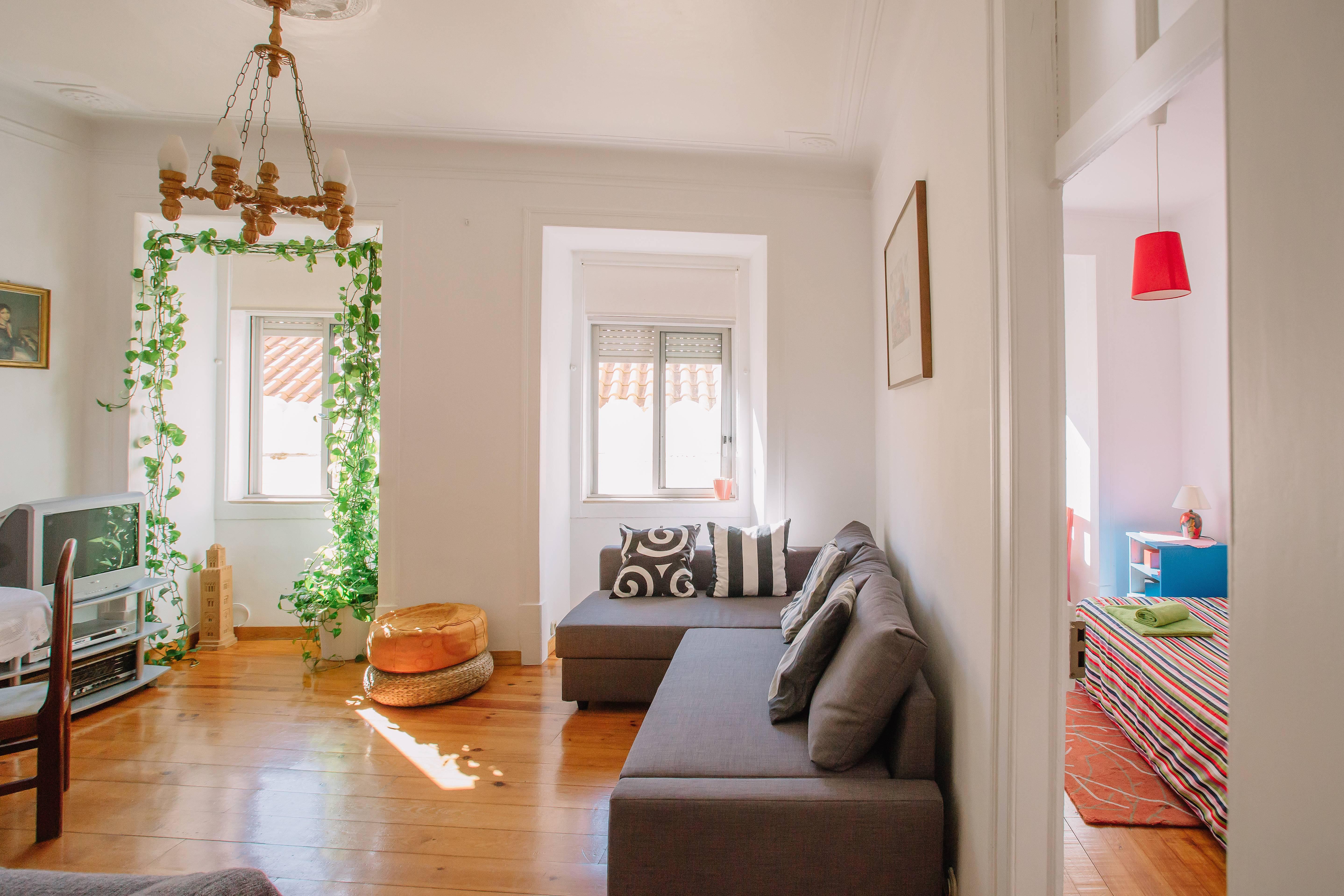 Apartamento de 3 habitaciones en lisboa y valle del tajo - Apartamento en lisboa ...
