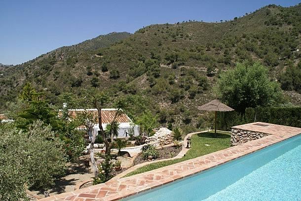 Apartamento para 4 pessoas em frigiliana frigiliana - Cortijos andaluces encanto ...