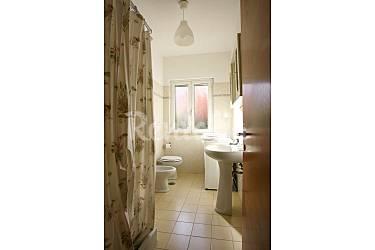 Appartement Salle de bains Rome Rome Appartement