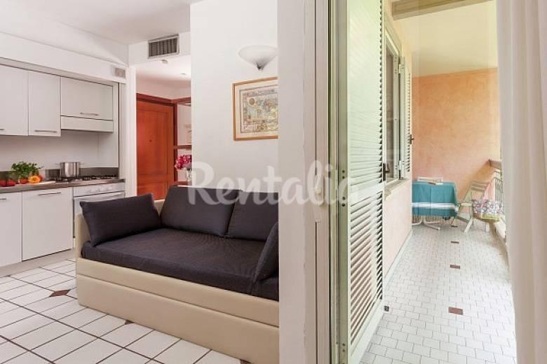 Appartamento Riccione Agosto