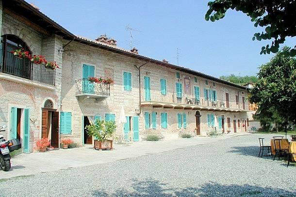 Appartamento per 4 persone a Ombra - Ombra, Camino (Alessandria)