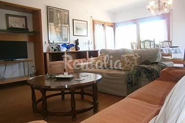 Apartment for 4 people in santa cristina d 39 aro romanya for Cristina woods apartments