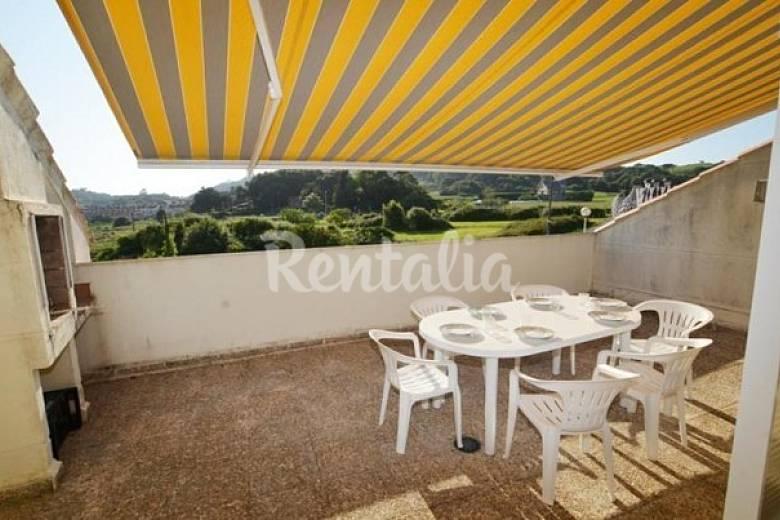 Apartamento en alquiler en cantabria isla playa arnuero for Radiadores 7 islas