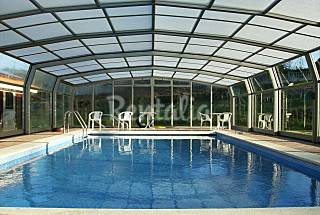 5 Apartments Cruceiro. 5 Accommodations Pontevedra