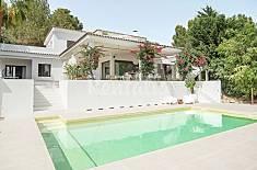 Apartment for 10 people in Santa Eulalia del Río Ibiza