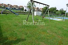 Apartment with 2 bedrooms 10 km from the beach Cantabria