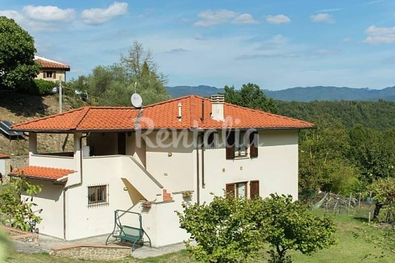 Appartement voor 5 personen in toscane campestri vicchio florence - Een appartement ontwikkelen ...