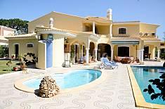 Villa for rent in Vilamoura Algarve-Faro