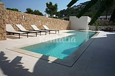 Apartment for 8 people in Balearic Islands Ibiza