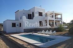 Apartment for 10 people in Cala de Bou Ibiza