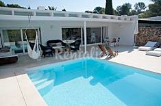 Apartment for 5 people in Santa Eulalia del Río Ibiza