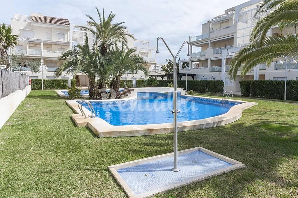 Apartamento en alquiler en valencia oliva valencia - Alquiler de apartamentos en oliva playa ...