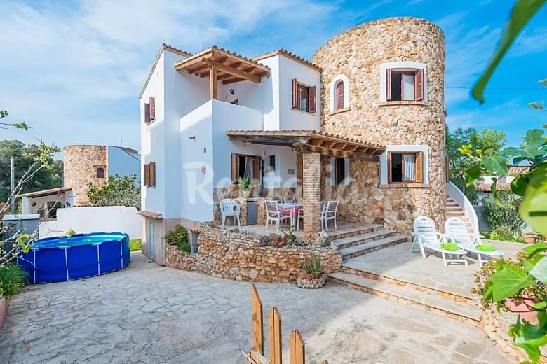 Apartamento En Alquiler En Mallorca Cala Santanyi