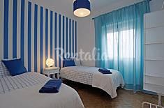 Apartment for 4 people in Penha de França Lisbon