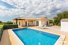 Villa for rent in Lagos Algarve-Faro
