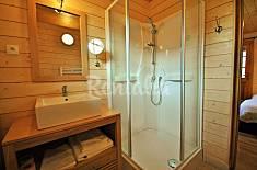 Appartement pour 6 personnes à Yonne Yonne