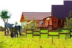 Apartamento para 4 pessoas em Saint-Fargeau Yonne