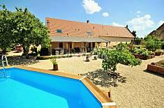 Apartamento para alugar em Varennes-lès-Narcy Nièvre