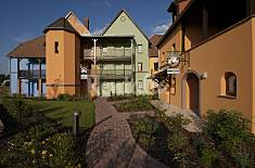 Apartment for 7 people in Wettolsheim Haut-Rhin
