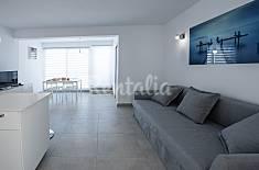 Apartment for rent in Cala de Bou Ibiza
