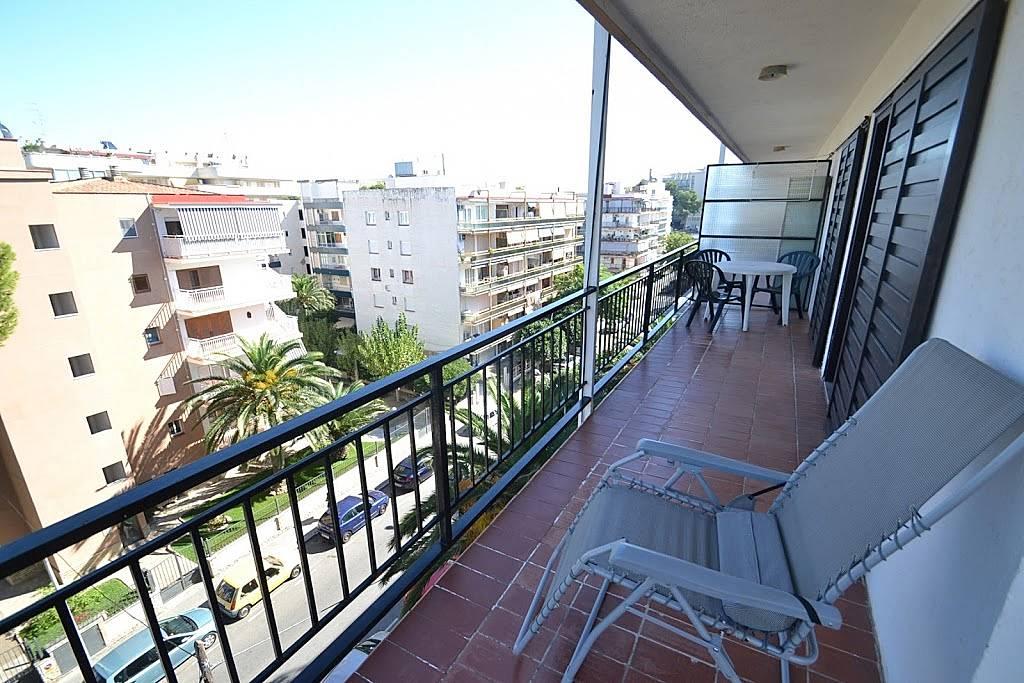 Apartamento para 6 personas en salou cap de salou nostra senyora de nuria salou tarragona - Apartamentos salou personas ...