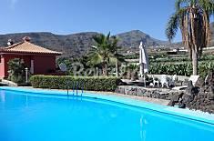 Casa para 4 personas en Acantilados de Los Gigantes Tenerife