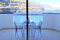 Appartement pour 3 personnes à San Felipe Ténériffe