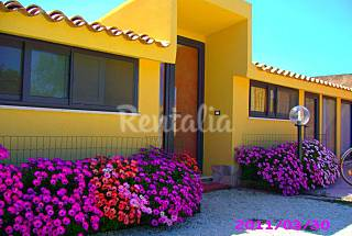 Villa for 4-5 people 5 km from the beach Trapani