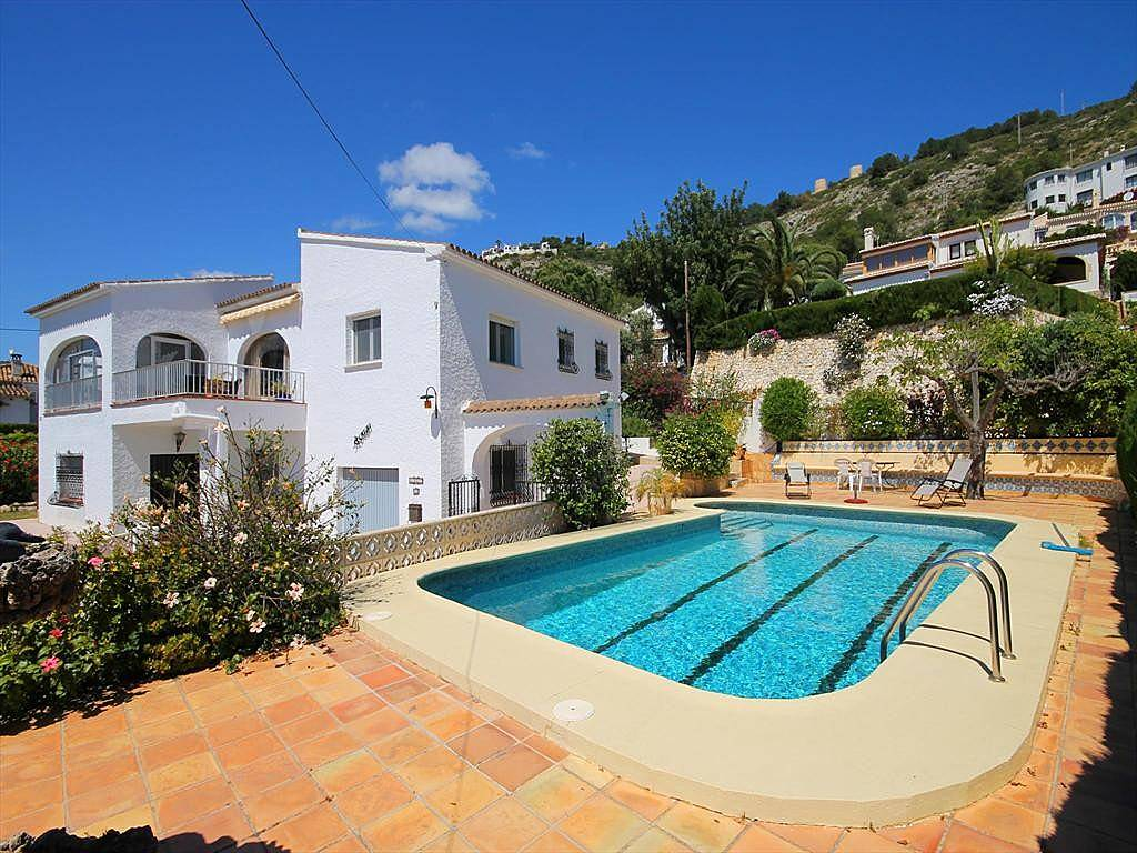 Apartamento en alquiler en comunidad valenciana valle - Alquiler apartamentos en javea ...