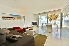 Apartment for 4 people in San José Ibiza