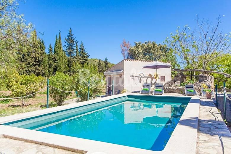 Apartamento En Alquiler En Mallorca Art Mallorca