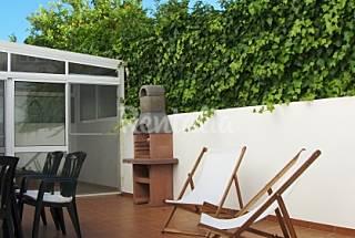 Apart 3 bedroom/patio-1.5 (mi) beach, golf Algarve-Faro