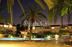 Apartment for 5 people in Balearic Islands Ibiza