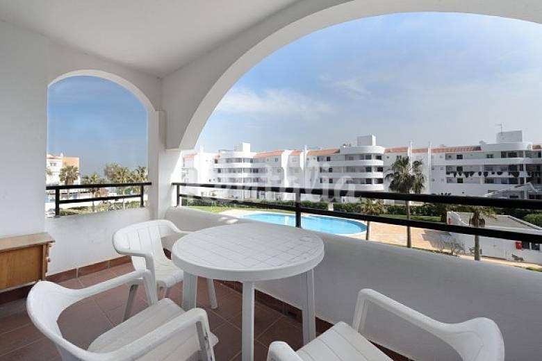 Apartamento en alquiler en ibiza eivissa platja den bossa san jos ibiza eivissa - Apartamentos alquiler en ibiza ...