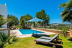 Apartment for 10 people in Balearic Islands Ibiza