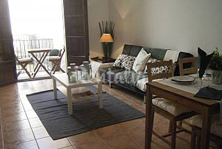 Apartment with 1 bedroom in the centre of Palma Majorca