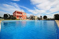Villa for 8 people in Alcantarilha Algarve-Faro