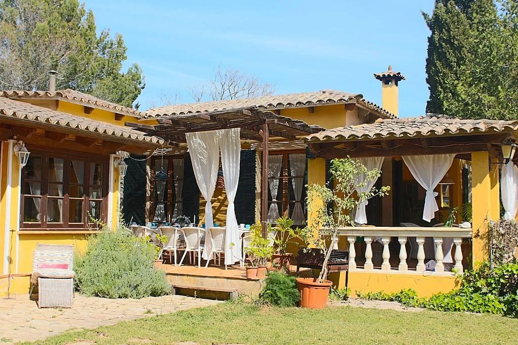 Appartamento Per 12 Persone Isole Baleari Son Gual