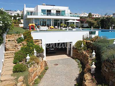 Luxury Outdoors Algarve-Faro Lagos Villa