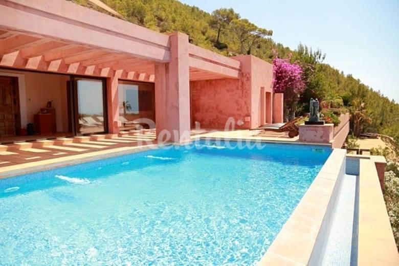 Apartamento en alquiler en ibiza eivissa santa gertrudis - Apartamentos santa eulalia ibiza ...
