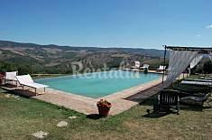 Apartment for rent in Celle sul Rigo Siena