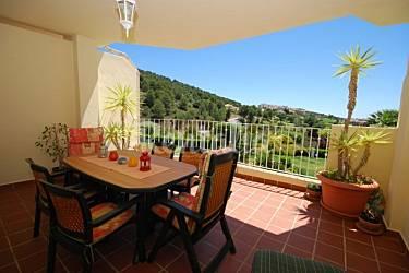 Apartamento en alquiler en las torres las torres hu tor for Piscina huetor tajar