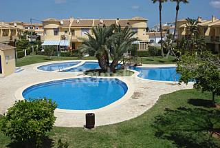 House for 8 people only 400 meters from the beach Alicante