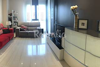 Apartment for 6 people in San Sebastian de Los Reyes Madrid